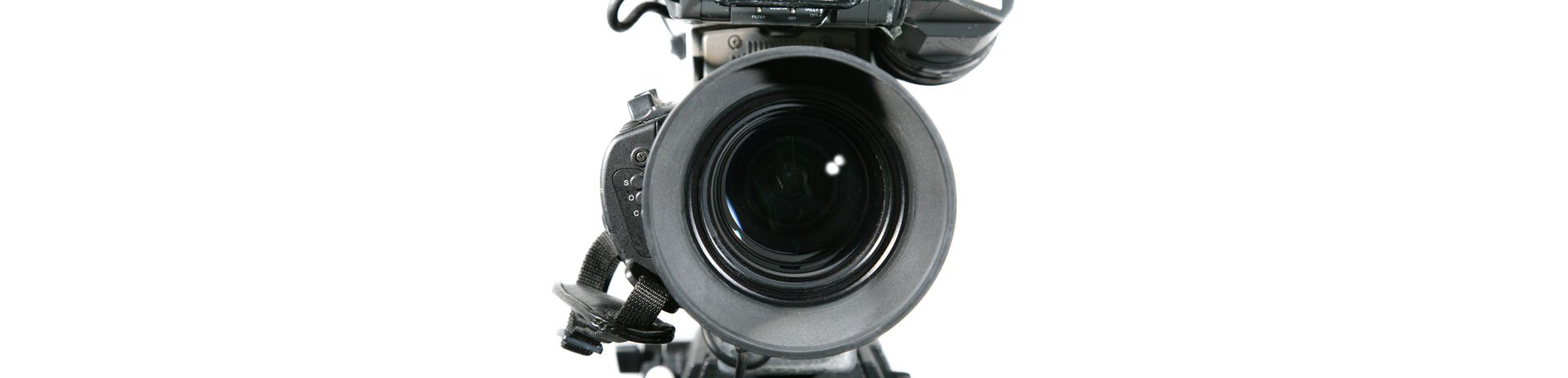 Media Button Video Production: Audition Notice